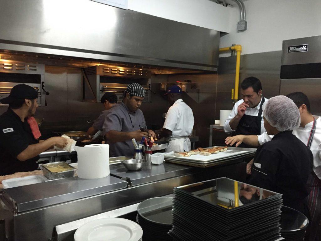 El Nuevo Molino en la República Dominicana