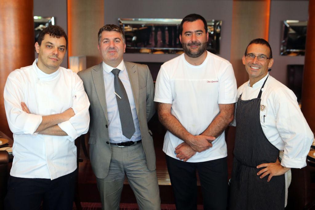 Nueva gira de los restaurantes El Nuevo Molino y El Serbal por Puerto Rico y República Dominicana