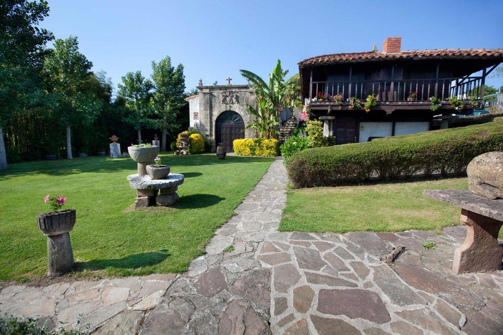 Puertas Abiertas para los novios de Cantabria