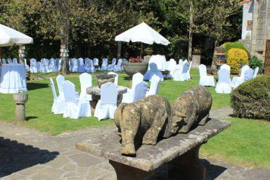 Elegir El Nuevo Molino como restaurante para bodas en Cantabria